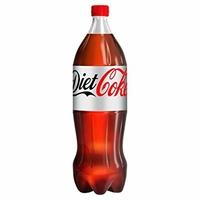 Bottle Diet Coke (6x1.75lt)