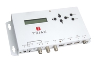 Triax HDMI to COFDM DVB-T Modulator