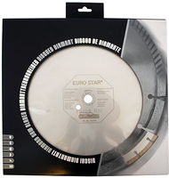 Euro Star Universal Diamond Disc 350 x 20mm