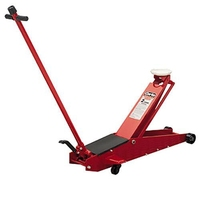 Long Reach Trolley Jack 2Ton  1712121