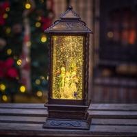 Glitter Lantern