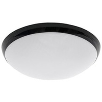 CAMEA LED 12W MATTE Black 3000K CEILING LIGHT | LV1102.0001