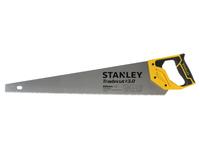 Stanley Tradecut Handsaw 22in/550mm