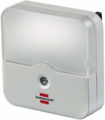 Plug In LED Nightlight c/w Twilight Switch