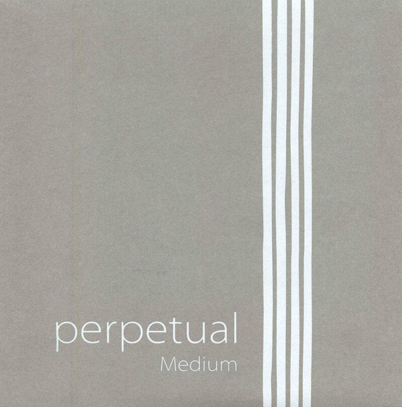 Pirastro Perpetual Edition Cello string set