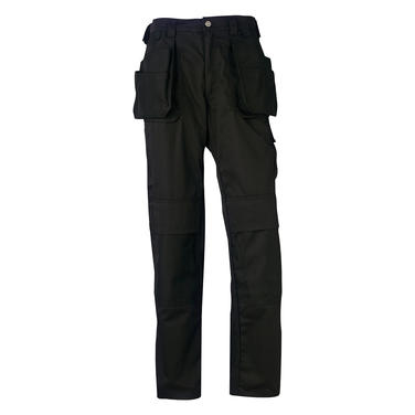Helly Hansen BLACK Construstion Manchester Pants