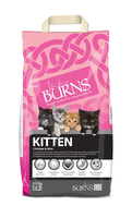 Burns Kitten - Chicken 2kg x 1