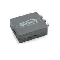 Marmitek HDMI to AV/Scart- Connect HA13