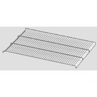 Accessory Shelf St./Steel Wire For 256L Incub
