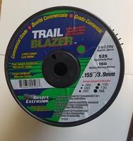 TRAILBLAZER 5LB NYLON LINE 3.9MM - 5.SPOOL.155