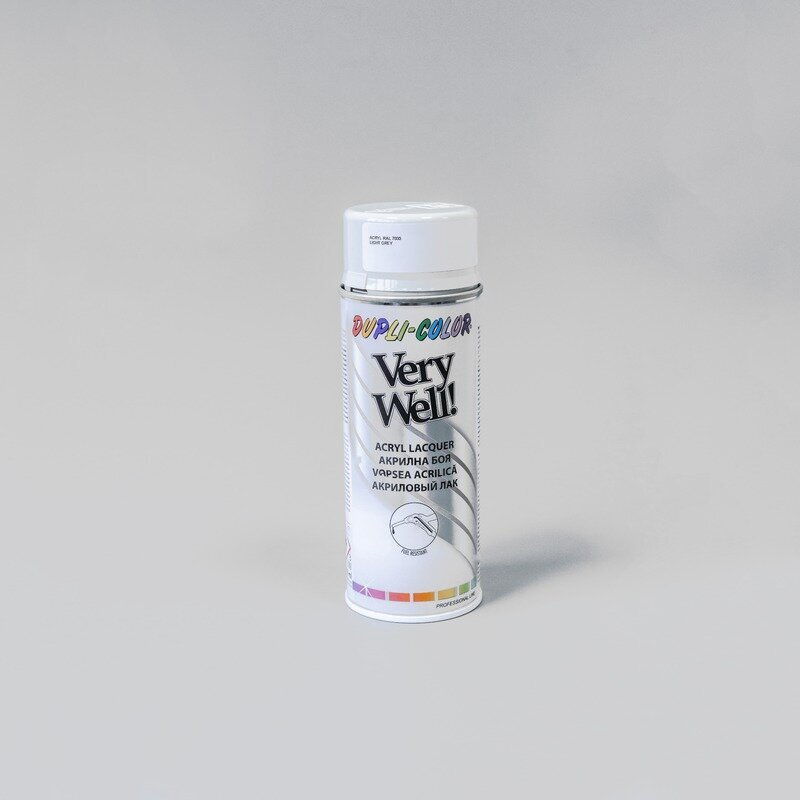 BFP7035 Touch Up Spray Paint RAL7035
