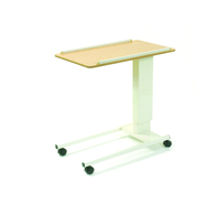 Low rise Overbed Table