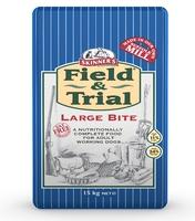 Skinner's Field & Trial Large Bite - Chicken & Rice 15kg [Zero VAT]