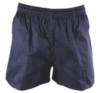 Sport Shorts with Side Pockets