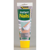 Instant Nails , Easi Squeeze, White