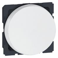 Arteor 2 Way Push Button (6a 250v) - White  | LV0501.0029