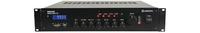 RM360SB mixer-amp 100V + Bluetooth®
