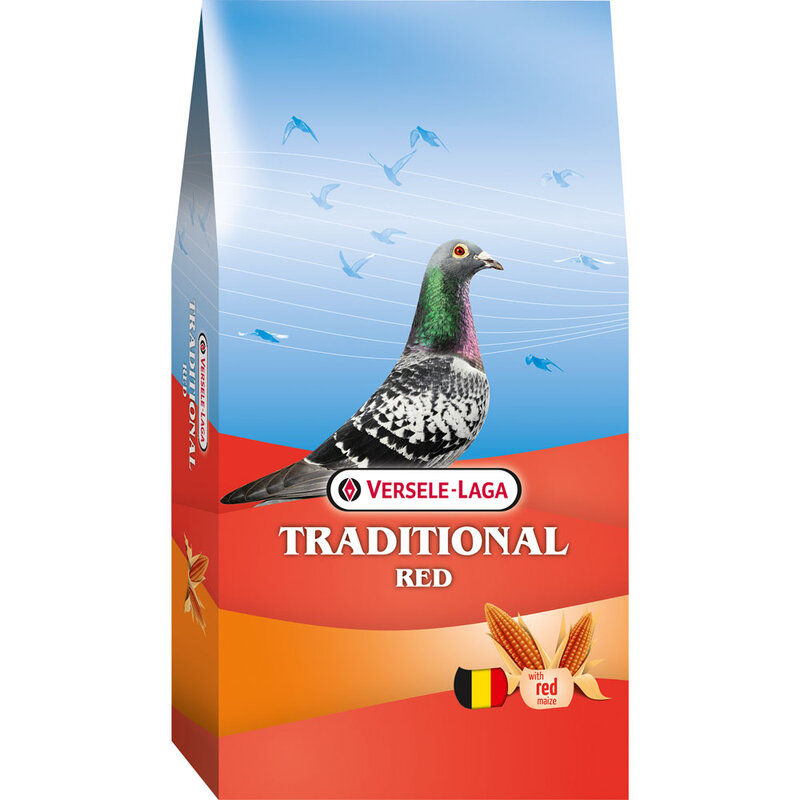 Versele Laga Traditional Red Moulting Subliem 25kg