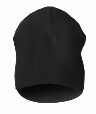SNICKERS 9024 BLACK BEANIE HAT