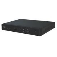 Triax THDR 16 Channel Tribrid DVR + 4TB