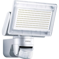 Steinel X LED Home 1 14.8W Floodlight Silver | LV1502.0001