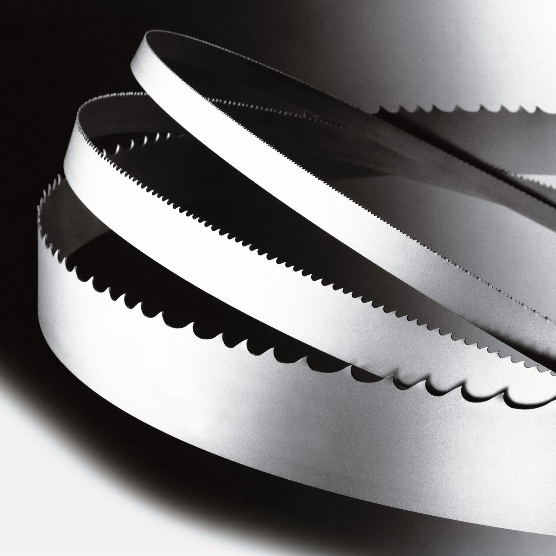 Bi-Metal Bandsaw Blades