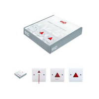Disabled Toilet Alarm - Kit