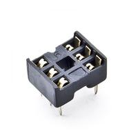 IC Sockets 6 Pins