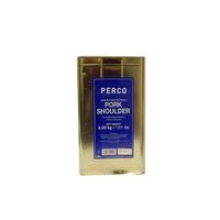 Tin Pork Shoulder-Perco-(5kg)