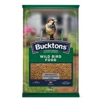 Bucktons Bird Feed Wild Seed Mix 20kg