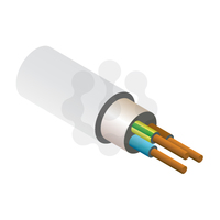 3x4.0mm NYM-J Cable