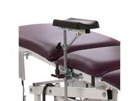 Treatment Arms for Split Leg Treatment Chair