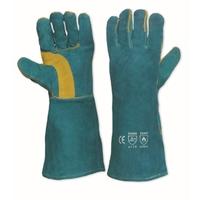 Lefties Welders Gloves 406mm pair