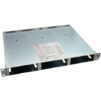 RKP-1UI | 1U Rack for RCP-2000 (AC Inlet)