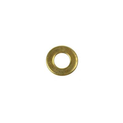 M4 Brass Washer