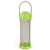 Alan Titchmarsh Flip Top Peanut Feeder - Small x 1