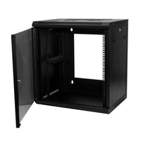 12U Data Cabinet 450mm Deep