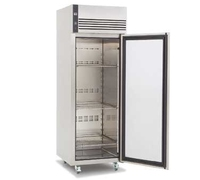Freezer EP700L 21cuft S/S Door&Liner 700x820x2080mm 3Shelves