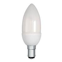 Solus 7 Watt SBC MINI Candle C35 1PK