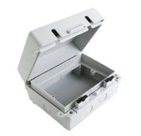 ETERNA TWIN OUTDOOR BOX IP65