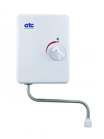 HW3 Instantaneous Water Heater