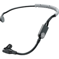 Shure SM35 | Performance Headset Condenser Microphone