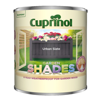 Cuprinol Garden Shades Urban Slate 1L