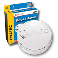 Heat and Smoke Alarms - Eurosales