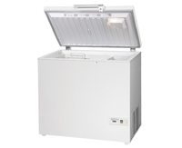 Chest Freezer 13.2cu ft White 1260x600x850mm SZ362C
