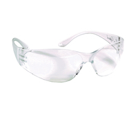 Pokelux Anti Mist Safety Glasses Clear