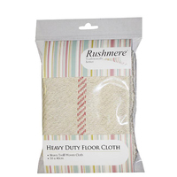 Rushmere Heavy Duty Floor Cloth