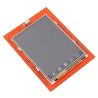 2.4TFT LCD module with touch