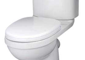 Toilets/Sinks