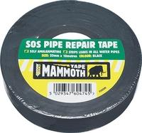 Everbuild Mammoth Sos Pipe Repair Tape